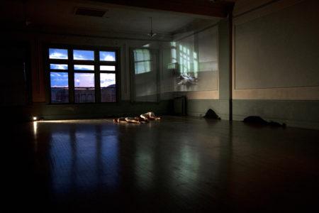 Letter to the World II Performance Art Modern Dance