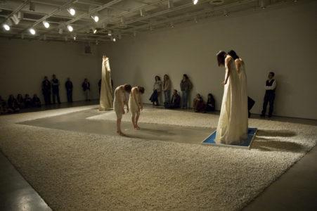 Liminal Performance Dance
