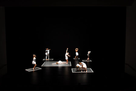 Letter to the World 1 Performance Art Modern Dance