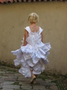 Paper III Performance Dance