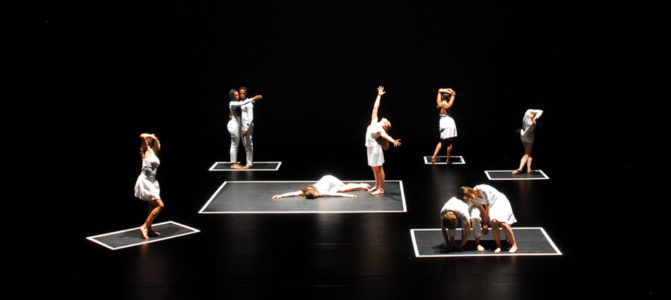 Letter to the World 1 Performance Art Modern Dance