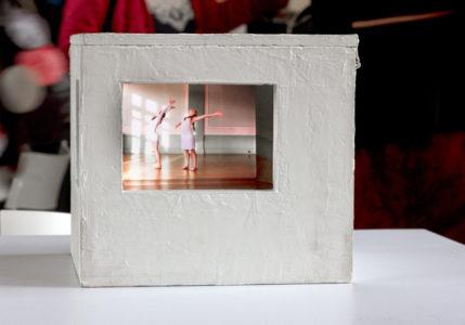Letter to the World III Performance Art Modern Dance
